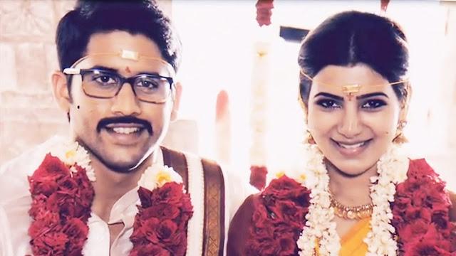 Naga Chaitanya and Samantha New Movie Titled as Pelli Kala