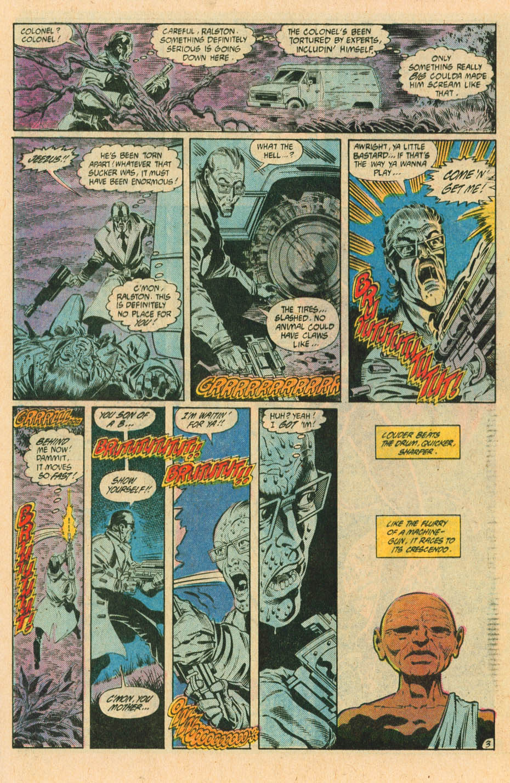 Read online Wonder Woman (1987) comic -  Issue #28 - 5
