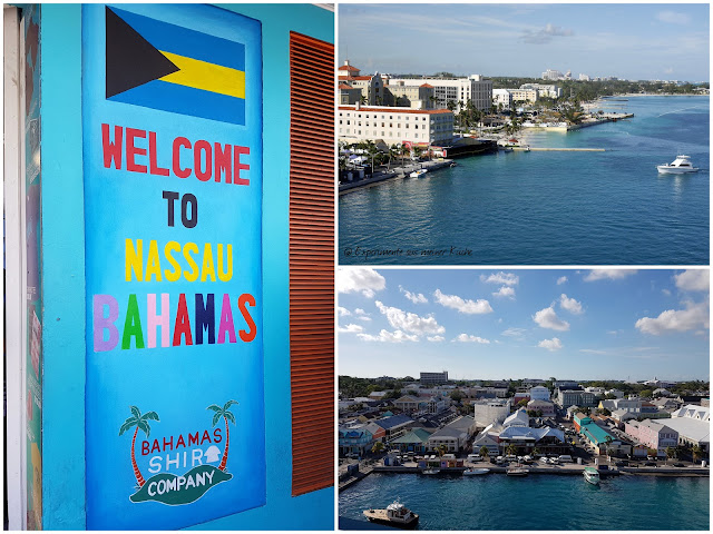 Florida - Bahamas - Nassau {EamK on Tour}