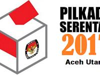 Hasil Perhitungan Cepat/Quick Count Pilkada/Pilbup Kab. Aceh Utara