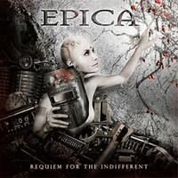 [2012] - Requiem For The Indifferent [Limited Edition] (2CDs)