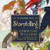 ILLUSTRATION FEATURE Book Cover for The Society for Storytelling
