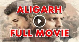 aligarh full movie