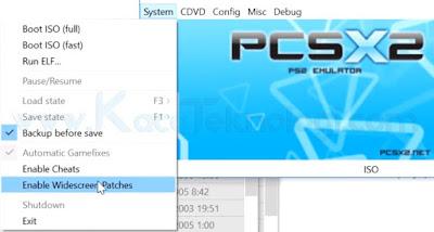 cara setting PCSX2 1.4.0 agar tidak lag, lemot, dan meningkatkan fps sampai 60. Bermain game PS2 menggunakan emulator PCSX2 di komputer merupakan hal yang cukup menyenangkan. Namun berbeda cerita jika emulator PCSX2 lag ketika memainkan game. Hal ini wajar saja terjadi karena emulator PCSX2 ini membuat seolah-olah bahwa komputer anda adalah PS2 jadi komputer anda butuh kerja dua kali untuk ini. Pertama sebagai komputer dan kedua sebagai perangkat PS2. Semua ini bisa anda atasi, yaitu dengan mengatur pengaturan pada PCSX2 sendiri. Pada artikel ini dijelaskan bagaimana cara mengatur PCSX2 1.4.0 agar tidak lag ketika dijalankan pada komputer dan cara ini sudah dicoba dan hasilnya pun cukup lebih baik dibandingkan sebelumnya. Meskipun tidak semua game akan berjalan lancar terlebih lagi jika game-game yang memiliki spesifikasi berat untuk dijalankan maka kemungkinan lag ketika bermain masihlah ada. Faktor lain yang mendukung agar bermain game PS2 pada komputer lancar adalah spesifikasi dari game dan PC yang sesuai dan seimbang.