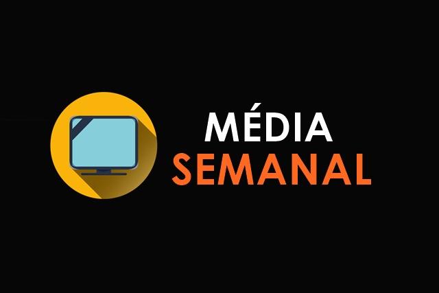 Média Semanal | A audiência das novelas entre 02 e 07/07
