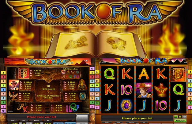 seriöses online casino book of ra 2