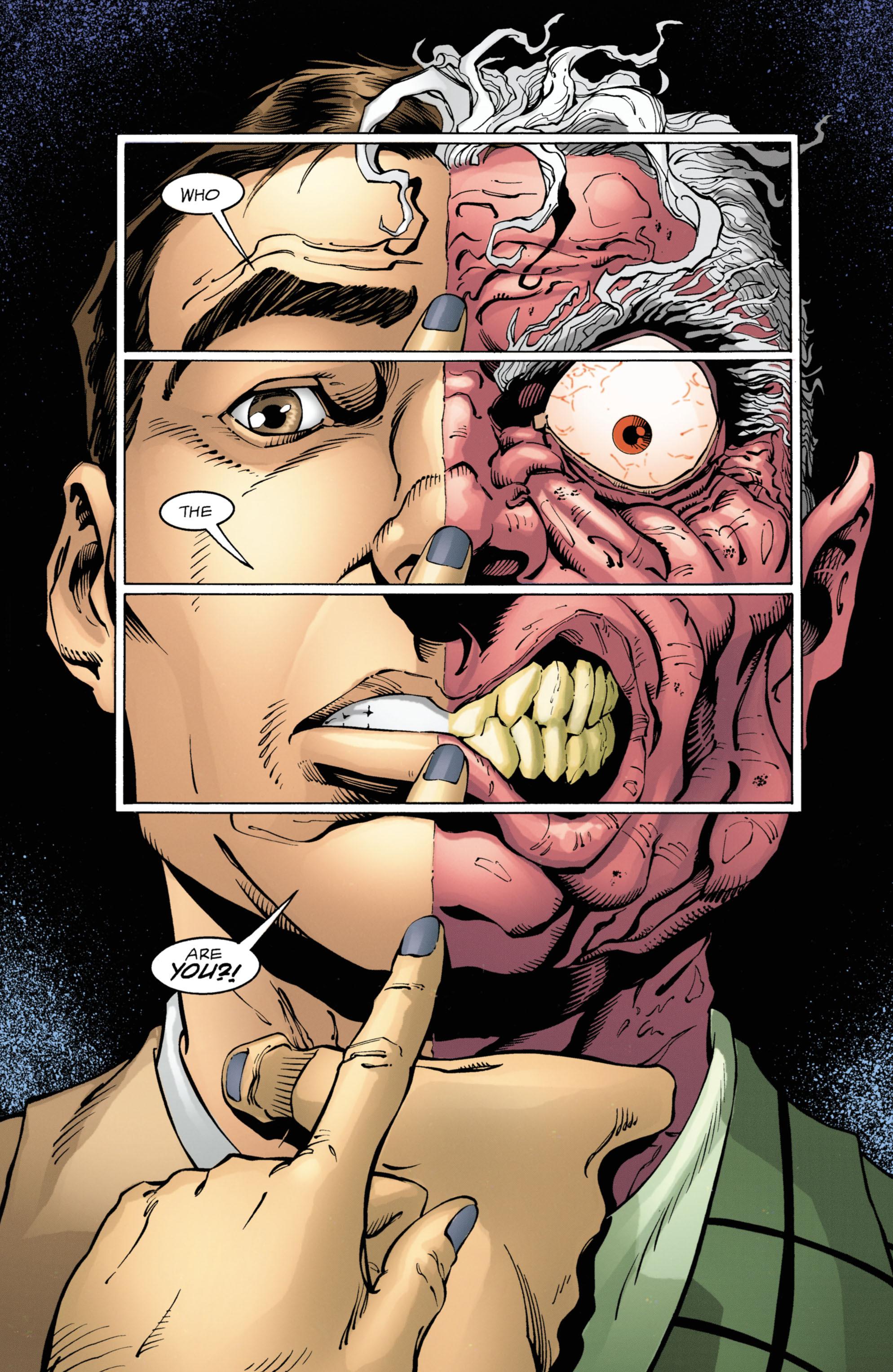 Detective Comics (1937) 734 Page 18
