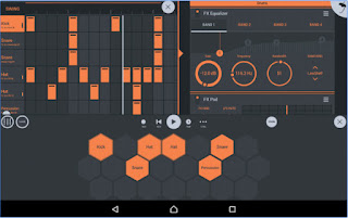 FL Studio Mobile Apk Full Version Unlocked