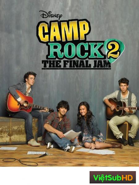 Trại Rock Mùa Hè 2