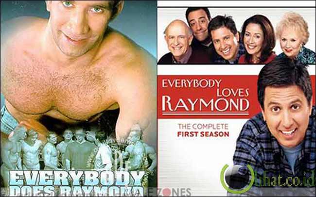 Everybody Does Raymond (2001)