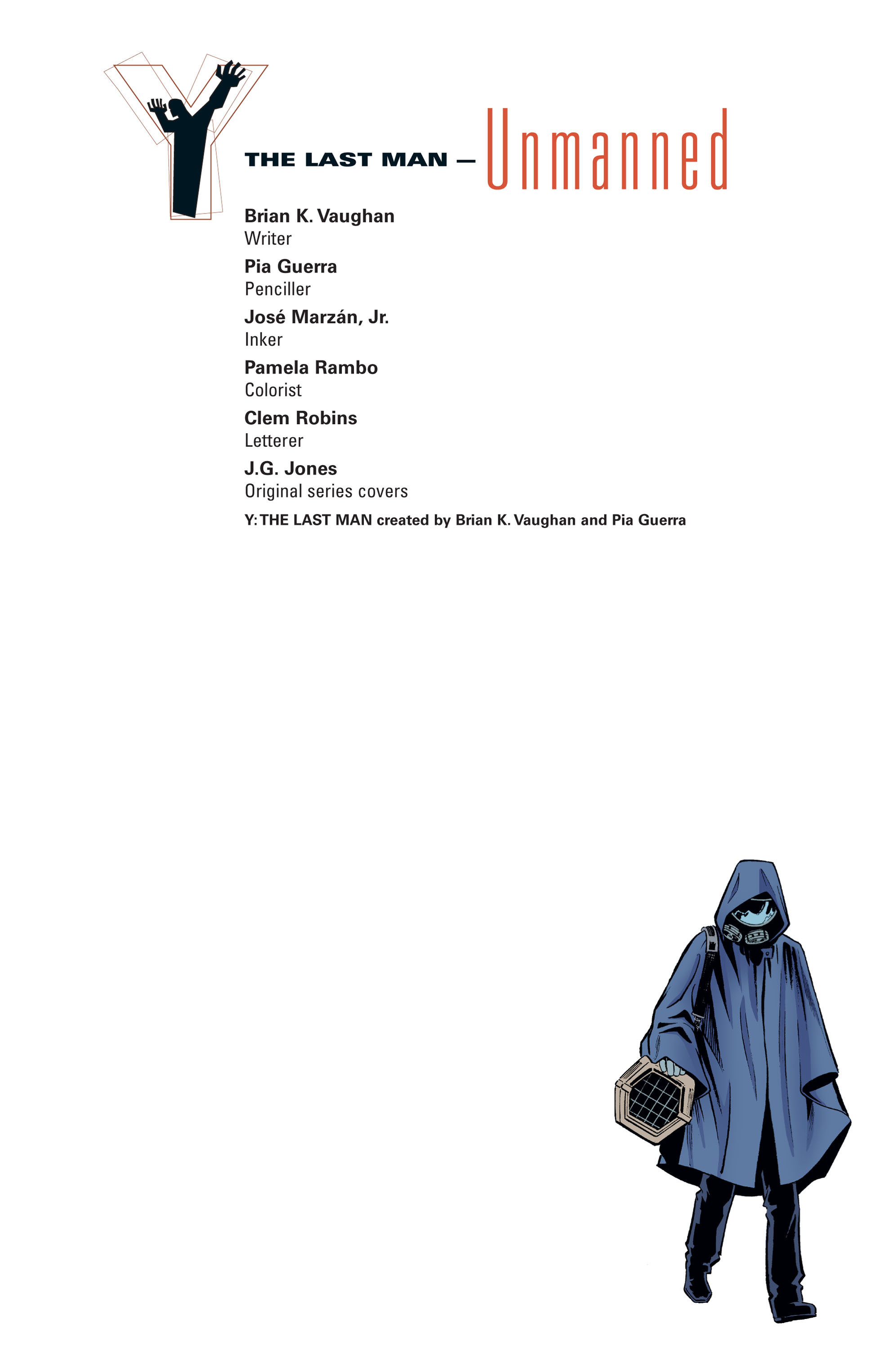 Y: The Last Man (2002) _TPB_1 Page 2