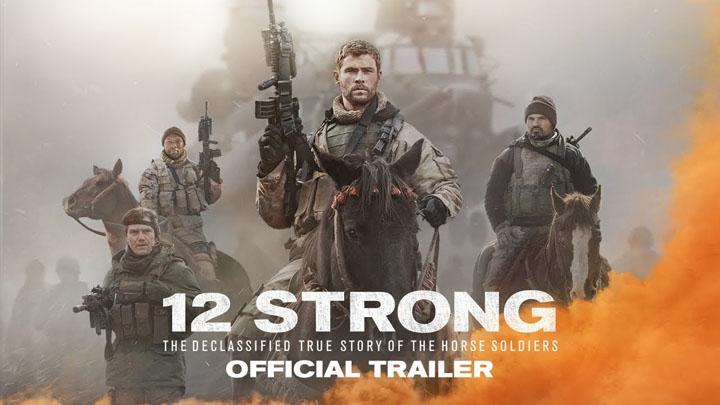 Senarai 12 Filem Best Tahun 2018