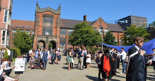 Full and Partial MBA Schoralships 2018-2019, at Newcastle University. - E-Linguisto
