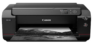 Canon imagePROGRAF PRO-500 Drivers Download