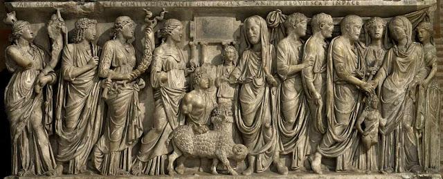 Personas fisicas y Derecho romano