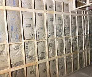 Fiberglass Insulation in Northern, VA Southland Insulators