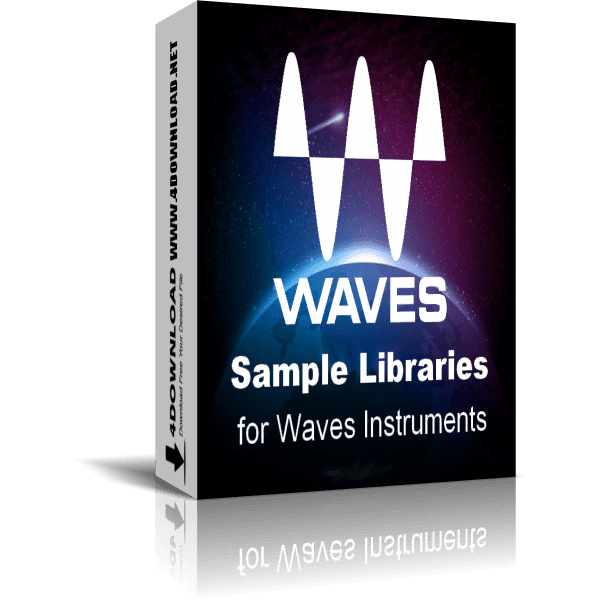 Download Sample Libraries for Waves Instruments