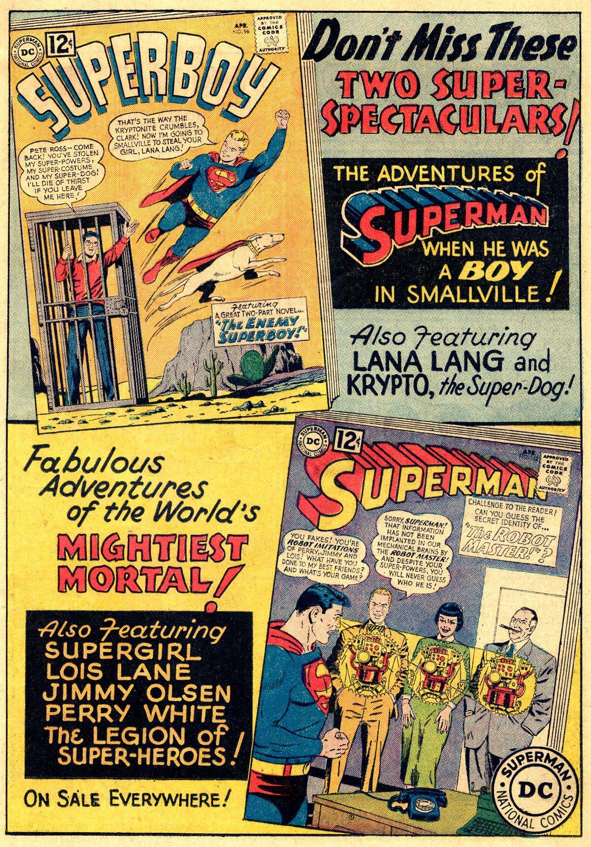 Detective Comics (1937) 302 Page 16