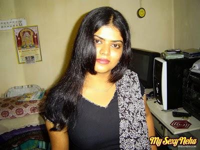 Neha Aunty