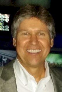 Dave Alan Johnson. Director of Christmas with Tucker