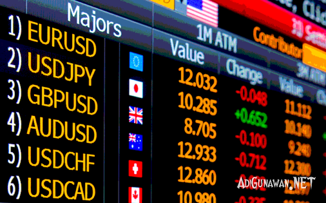 Ebook Trading Forex Terlengkap