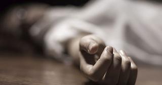 Ένα 10χρονο Κoριτσάκι Αυτοκτόνησε για να είναι χαρούμενη Η Μητέρα του