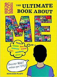 The Ultimate Book About Me: Discover What Makes You 'YOU!'