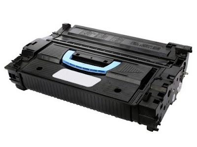 Remanufactured HP 25X High Yield Toner Cartridge