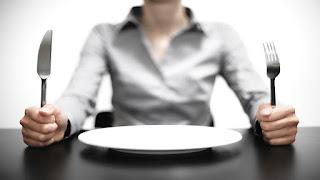 كيف أخسر وزني : الجوع البدني