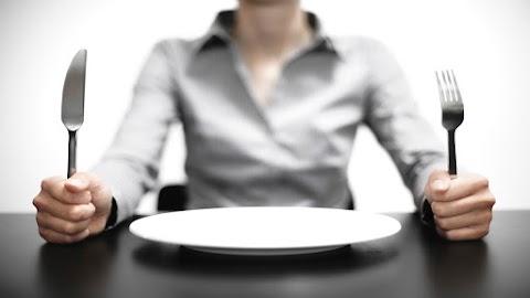 رجيم ياسر نصار : الجوع البدني