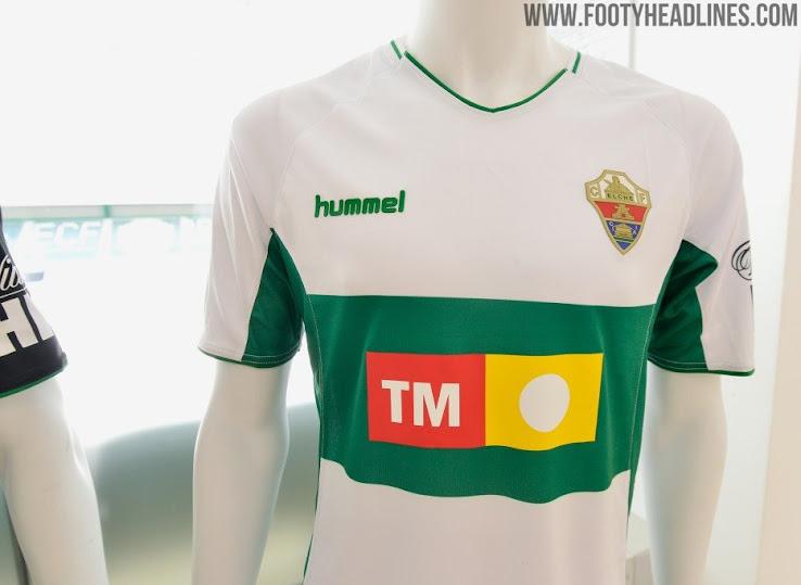 Elche 19 20 Home Away Goalkeeper Kits Kits Released Footy Headlines