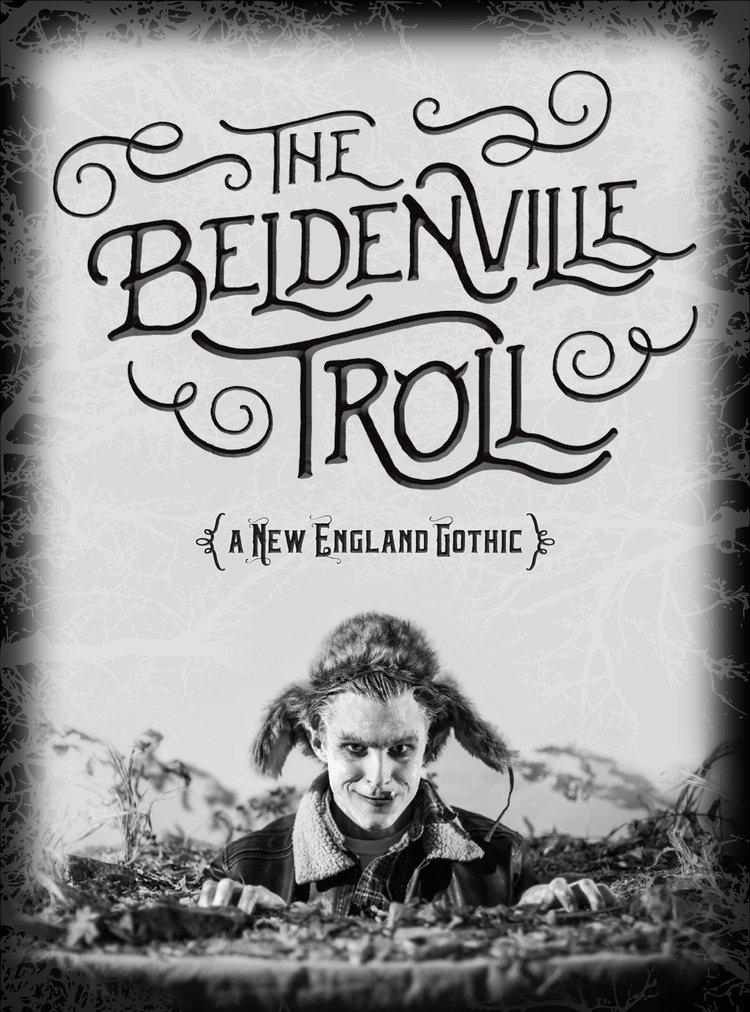 Minnesota Theater Love: The Beldenville Troll at Open Eye Figure Theatre