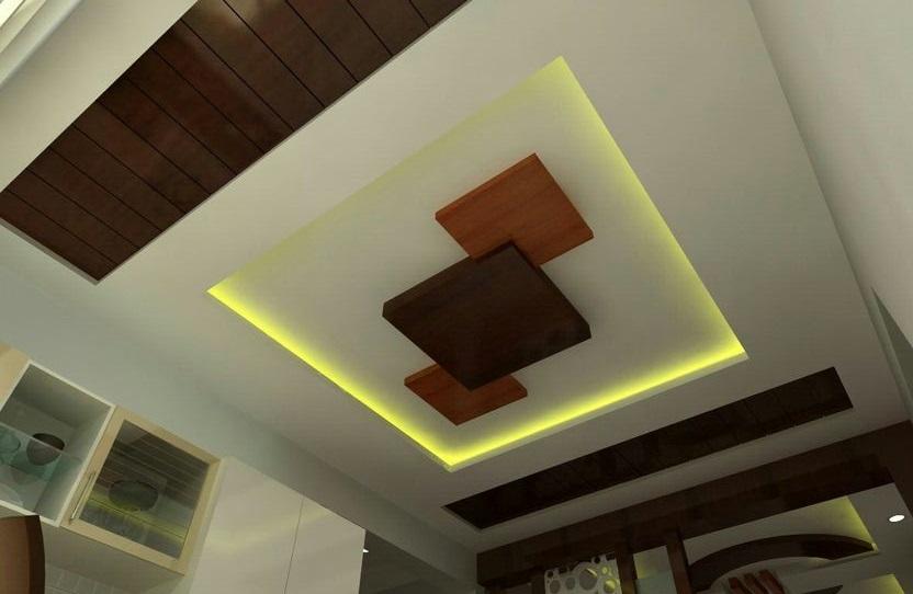 Latest 60 Pop False Ceiling Design Catalog With Led Lighting 2020