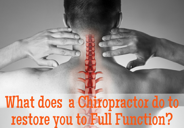 Chiropractor in East Rochester, NY