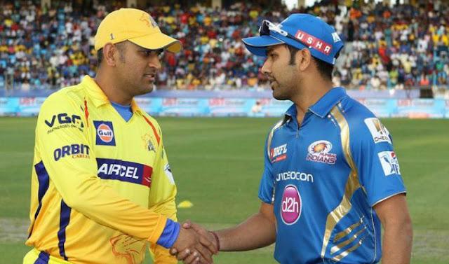 Who Will Win MI vs CSK 1st Match, IPL 2018? MI vs CSK Highlights