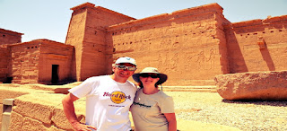 Aswan Travel