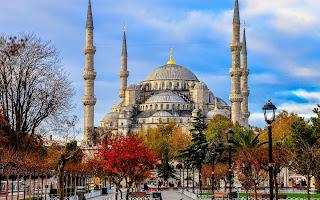 Paket Umroh Plus Turki 20 Desember 2017
