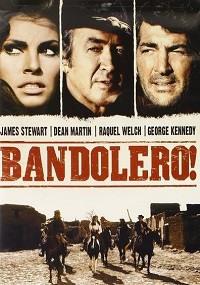 Watch Bandolero! Online Free in HD