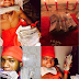 Young African man shows off his 'vodoo shrine' that supposedly vomits money on social media (RAW VIDEO)