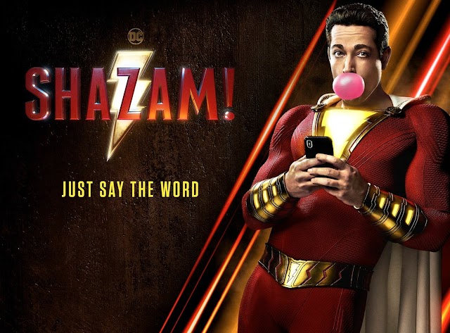 Shazam! (Film 2019) Trailer, detalii, premiera
