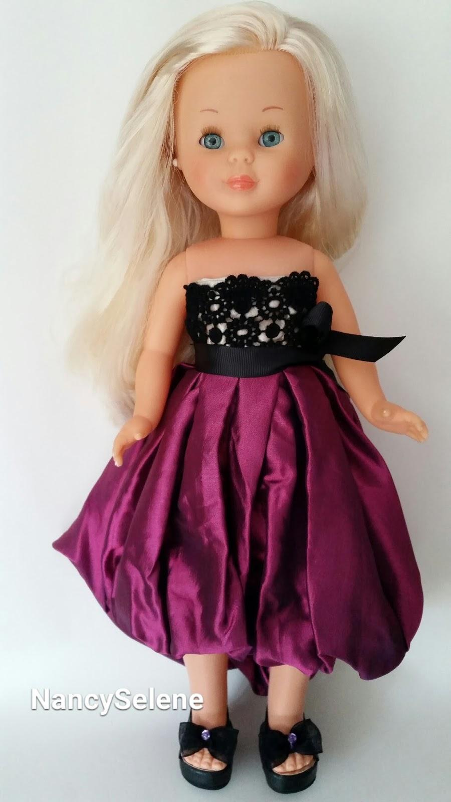 Selene and friends colecci n vestidos de grandes for Coleccion friends
