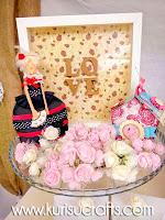Dónde comprar regalos especiales para bodas en Kurisu Crafts
