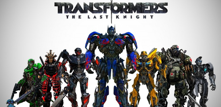Transformers The Last Knight Full Movie Download