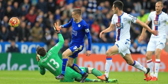 Prediksi Leicester City vs Crystal Palace Liga Inggris