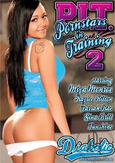 Pornstars In Training 2