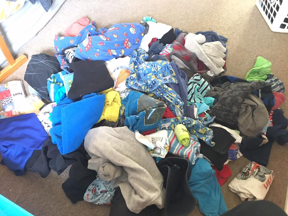 6777014e93dd KonMari With Kids - Clothes (Baby