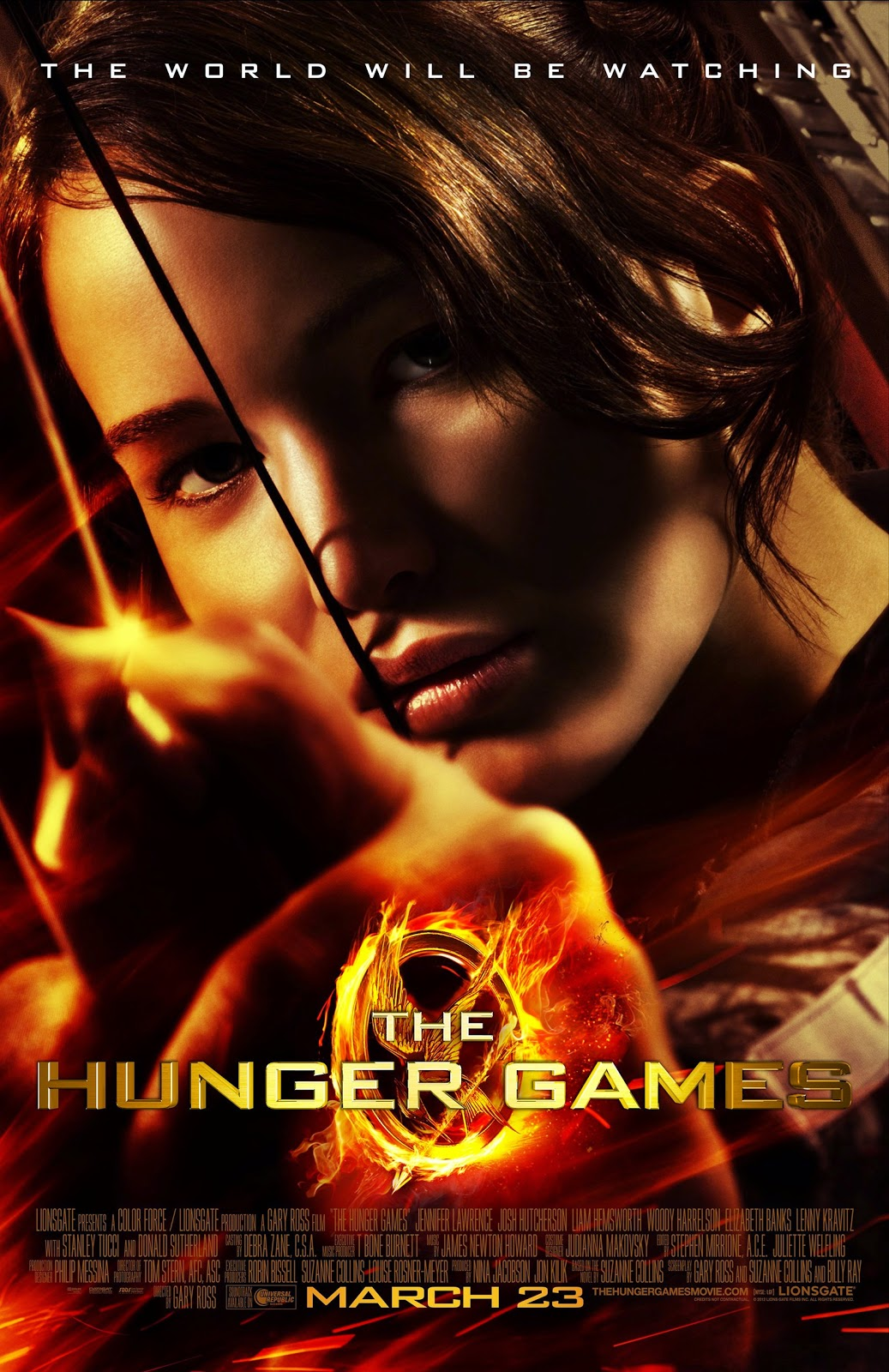 The Hunger Games 2012 - Full (HD)