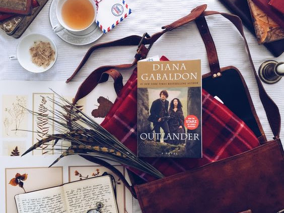 | Review | Outlander - Nas Asas do Tempo de Diana Gabaldon