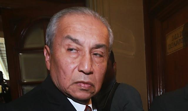 El fiscal de la Nación, Pedro Chávarry no quiere fiscales que salgan en los medios