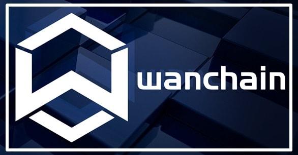 Comprar y guardar moneda virtual Wanchain WAN con euros y dolares